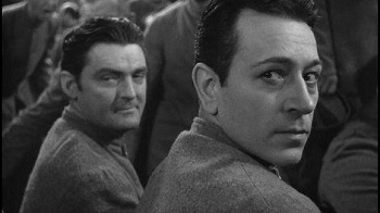 Each Dawn I Die (1939)