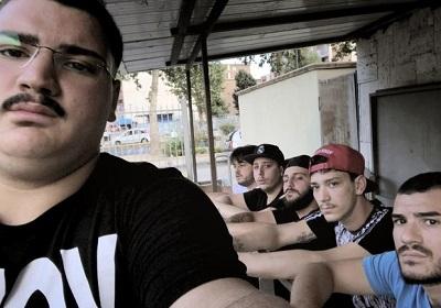 Selfie 01