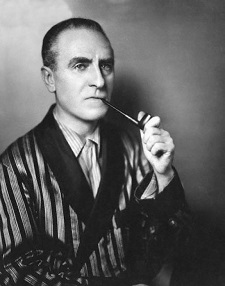 Sax Rohmer (1883-1959)