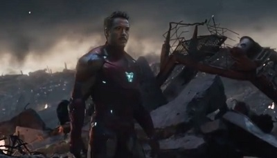 Avengers 01