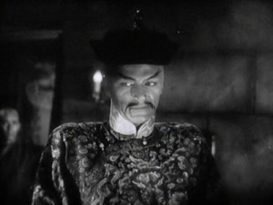 Drums of Fu Manchu (1940)