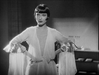 """Louise Brooks? What's all this talk about Louise Brooks? She was nobody. She was a nothing in films."" George Cukor"