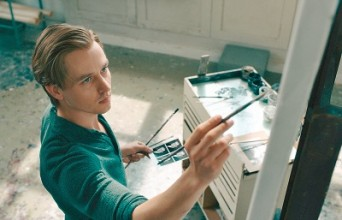 Film Review - Never Look Away