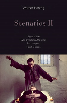 Planning and Execution: Werner Herzog's <i>Scenarios II</i