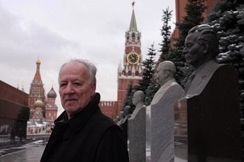 Werner-Herzog-Kremlin