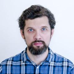 "Mateusz Dymek (Image credit: ""Ewa/Mateusz"")"