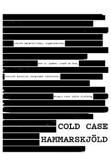 Cold Case 03