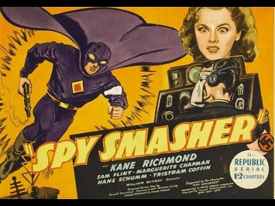 Spy 01
