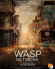 The Wasp Network