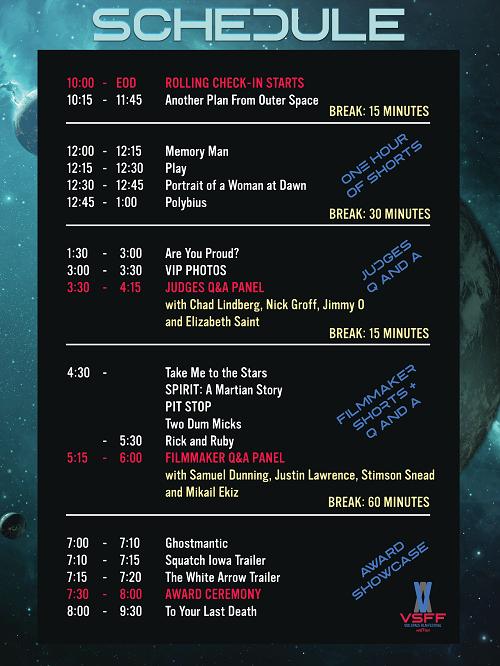 VSFF2020 Schedule Poster (1)